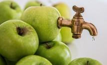 Как да излекуваме запека с помощта на ябълките