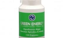 Зелена енергия – водораслите за повече енергия и здраве