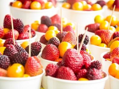 Кои плодове и зеленчуци са най-замърсени с пестициди?