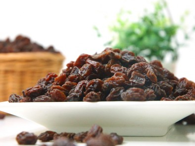 Рецепта със стафиди за изчистване на токсините от черния дроб
