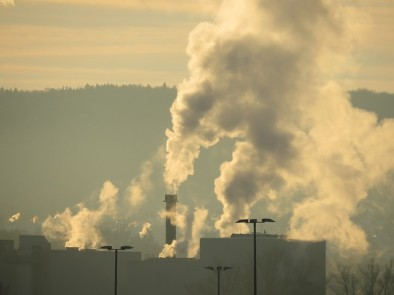Замърсеният въздух води до повишаване на честотата на преждевременните раждания