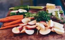 Храни, които помагат за прочистването на черния дроб