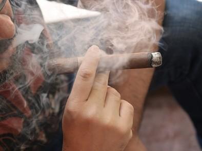 Как да изчистим организма си от никотина