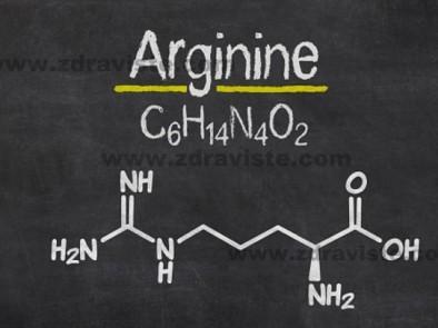 Аргинин – нужда от тази аминокиселина и хранителни източници