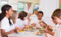 Полезни храни за подрастващите