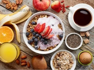 Какво трябва да ядем при гъбични инфекции
