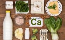 Храни, богати на калций, които не са млечни продукти