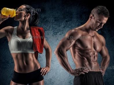 Храни за изграждане на чиста мускулна маса