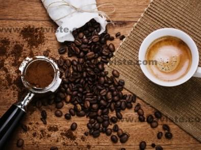 Няколко изненадващи източника на кофеин, освен кафето