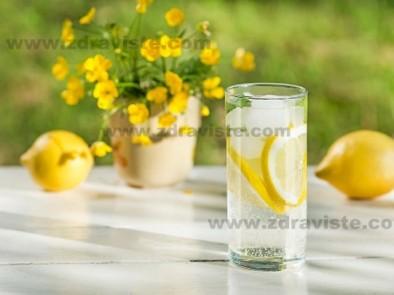 Рецепта с кориандър и лимон за пречистване от токсините