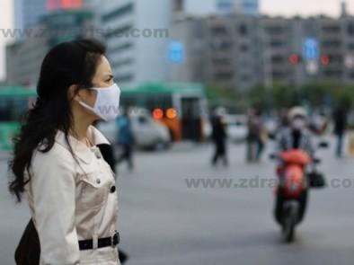 Нов инхалатор помпичка  е разработена за защита на белите дробове срещу замърсяването на въздуха