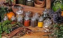 Домашен лек с ехинацея и лук при грип и настинка
