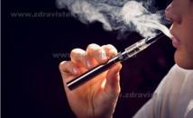 Електронните цигари вредни, колкото обикновените цигари