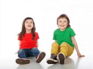 34% от изследваните деца страдат от мускулен дисбаланс