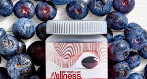 Астаксантин и екстракт от боровинки – най-мощната антиоксидантна защита